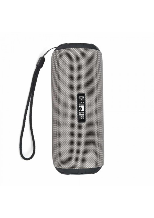Chialstar M2 Gray Outdoors Portable Bluetooth Speaker With IPX6 Waterproof Fabric - Best Speakers Brand 2017